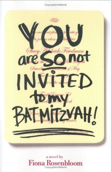 You Are SO Not Invited!