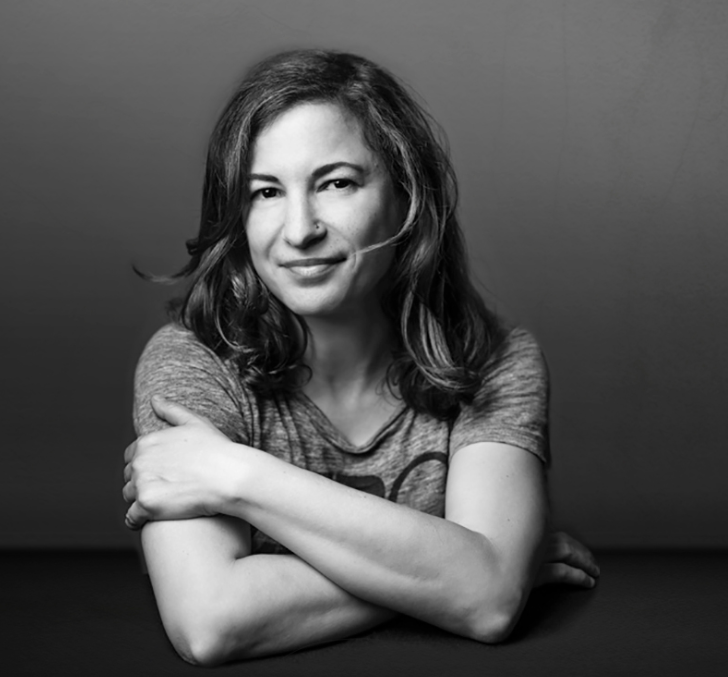 Amanda Stern